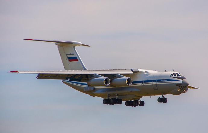 МИД Литвы: Военные самолетыРФ нарушили литовское воздушное пространство