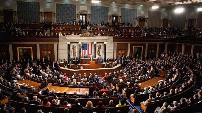 Сенат США одобрил проект оборонного бюджета