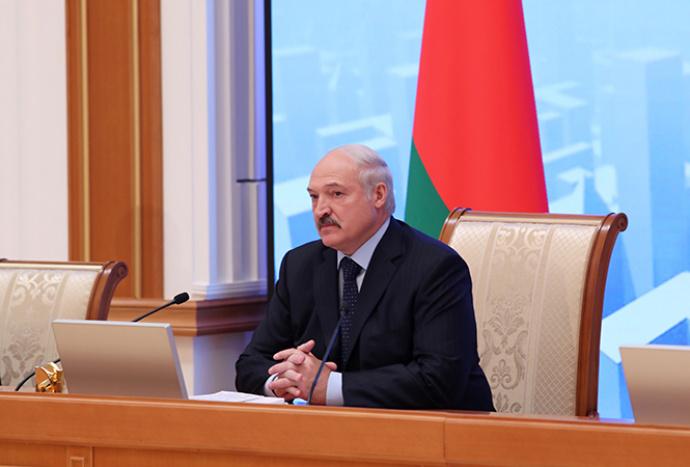Лукашенко: тарифы наЖКУ должны быть подъёмными для народа