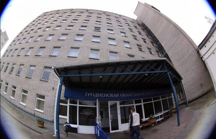В клинике Гродно скончалсяший после операции мужчина «воскрес» иснова скончался