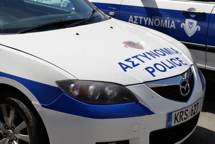 НаКипре взорвался арендованный автомобиль