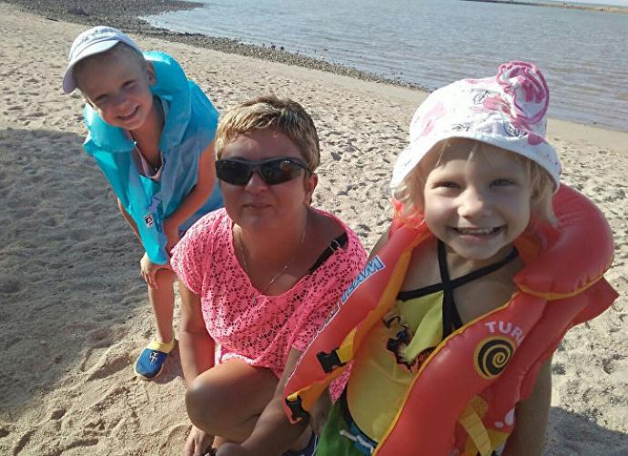 МИД занимается возвращением детей умершей вЕгипте белоруски