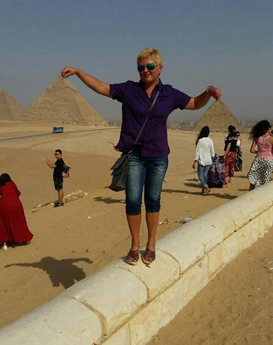 Белоруска уехала жить вЕгипет, вышла замуж и скончалась