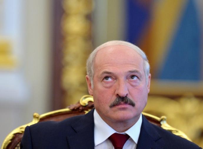 EC пригласил Лукашенко вБрюссель насаммит «Восточного партнерства»