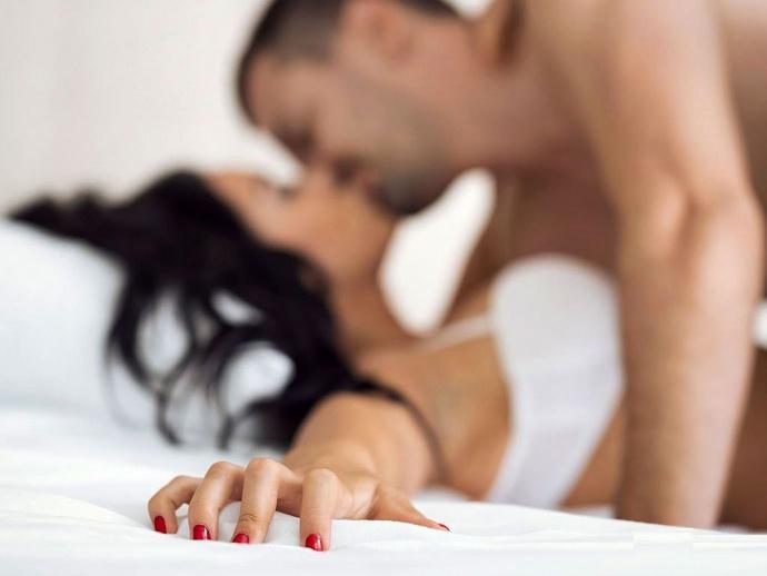 влечение интимное