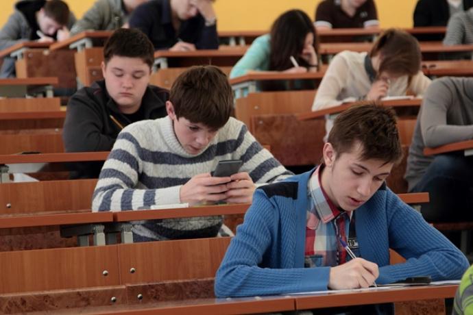 Треть студентов в Республики Беларусь обучаются наюристов иэкономистов