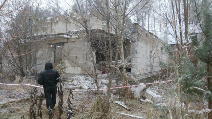 Новое уголовное дело возбуждено после смерти  ребёнка натерритории долгостроя вМогилёве