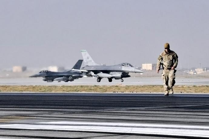 США отчитались обуничтожении вСомали сотни исламистов