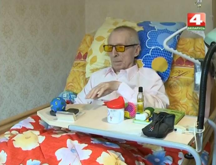 Анатолий Маликов Гродно
