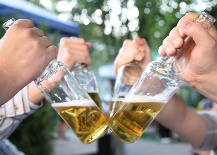 Что будет с тем, кто пьет пиво каждый день? Когда можно и нельзя пить пенное