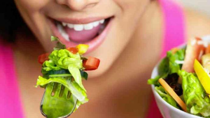 Почему нужно тщательно пережевывать пищу?