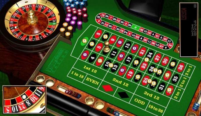 Вулкан казино ру