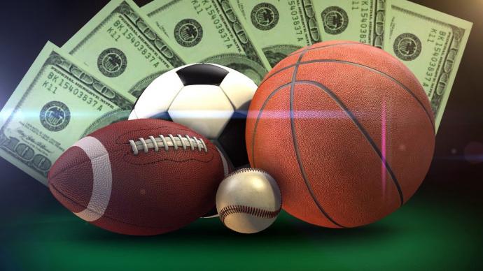 спортивные игры онлайн на деньги с