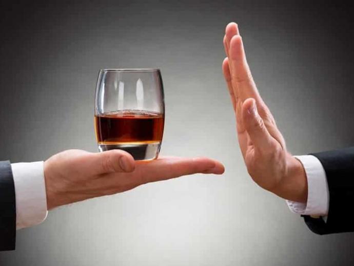 Алкогольный психоз сколько длится
