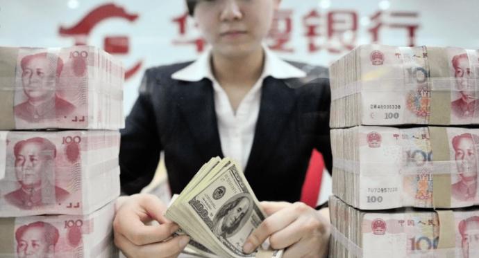 Китай стремительно сокращает кредитование Беларуси / фото носит иллюстративный характер