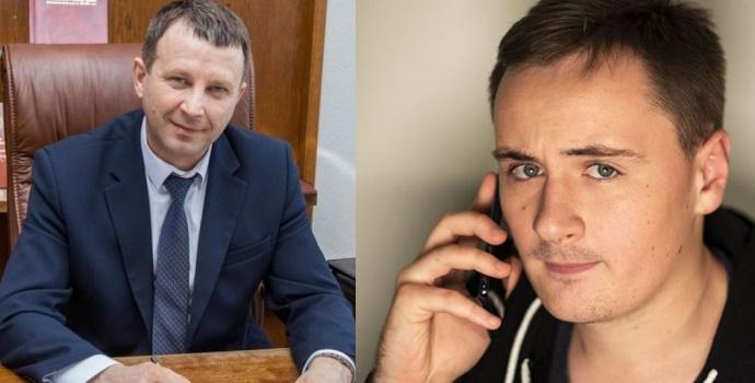 Картинки по запросу Руководитель Слонимского района подал против NEXTA иск на 50 тысяч рублей