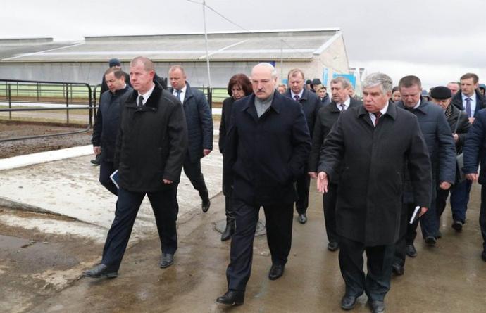 Лукашенко не удается удержать государственный сектор / фото носит иллюстративный характер