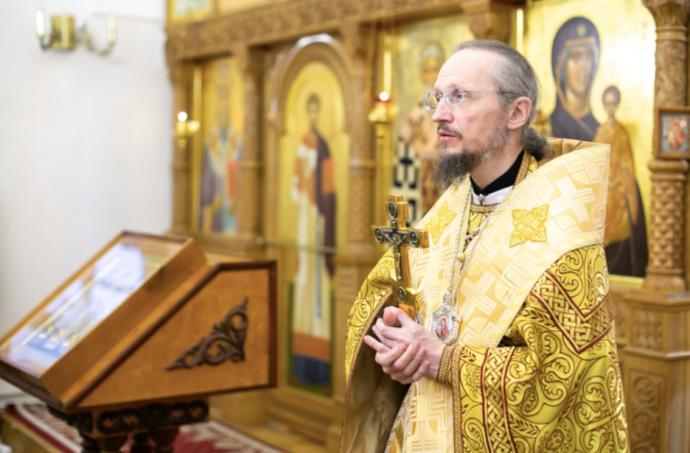 Митрополит Вениамин запретил петь гимн «Магутны Божа», потому что он «разделяет общество». / фото носит иллюстративный характер